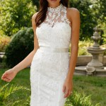 Svatební šaty Jovani JB92988 foto 2