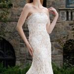 Svatební šaty Jovani JB93007 foto 2