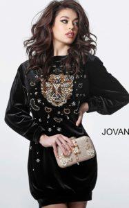 Koktejlové šaty Jovani M1151