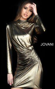 Koktejlové šaty Jovani M1702