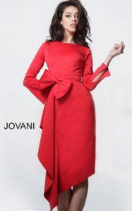 Koktejlové šaty Jovani M2694