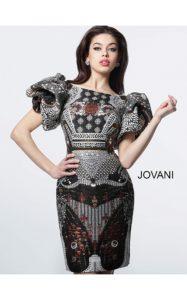 Koktejlové šaty Jovani M2794