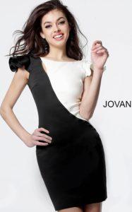 Koktejlové šaty Jovani M68415