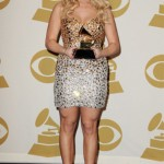 Celebrity v šatech Jovani Miranda Lambert v Jovani 171275 foto 1