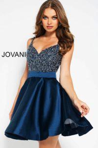 Koktejlové šaty Jovani 52261