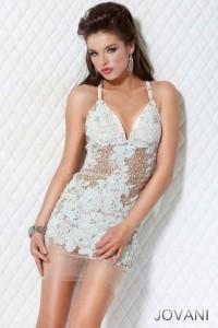 Koktejlové šaty Jovani 14338