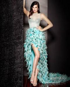 Luxusní šaty Jovani 157739