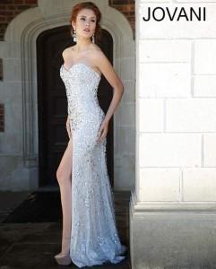 Plesové šaty Jovani 78651