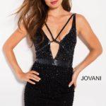 Plesové šaty Jovani 60404 foto 2