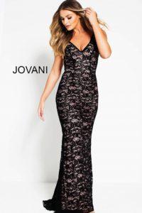 Večerní šaty Jovani 52084