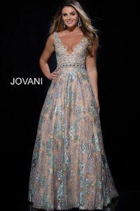 Večerní šaty Jovani 54586
