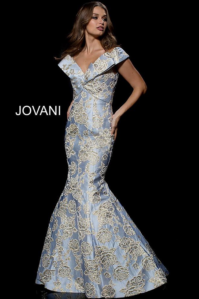 Večerní šaty Jovani 39724