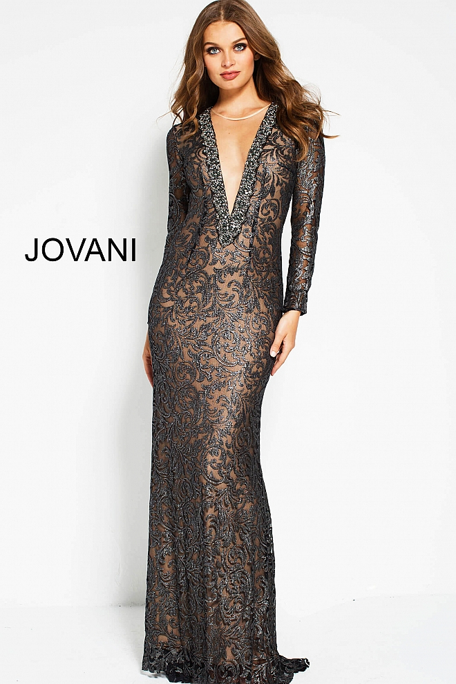 Večerní šaty Jovani 54989