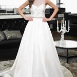 Svatební šaty Jovani JB22639 foto 2