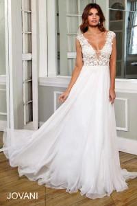Svatební šaty Jovani JB22966