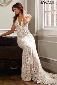 Svatební šaty Jovani JB23661