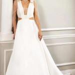 Svatební šaty Jovani JB26202 foto 3