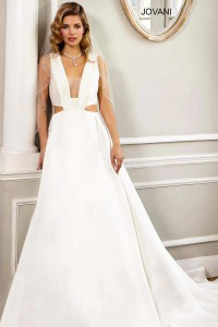 Svatební šaty Jovani JB26202