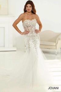 Svatební šaty Jovani JB23960