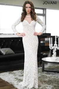 Svatební šaty Jovani JB24254