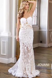 Svatební šaty Jovani JB24877