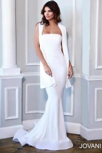 Svatební šaty Jovani JB25070