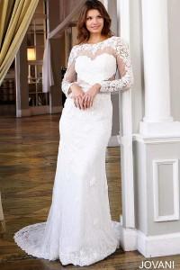Svatební šaty Jovani JB25084