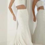 Svatební šaty Jovani JB25677 foto 4