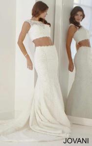 Svatební šaty Jovani JB25677