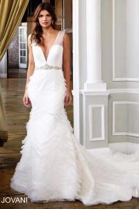 Svatební šaty Jovani JB25679