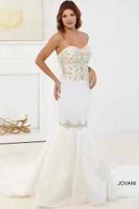 Svatební šaty Jovani JB25680