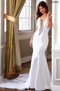 Svatební šaty Jovani JB25706
