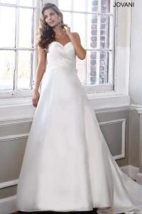 Svatební šaty Jovani JB26200