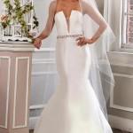 Svatební šaty Jovani JB26207 foto 4