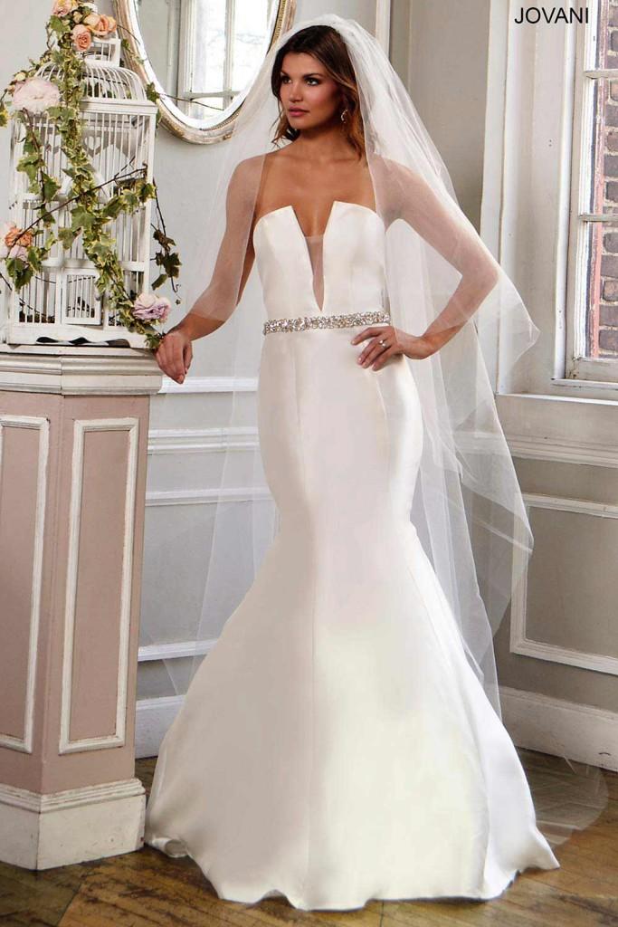Svatební šaty Jovani JB26207