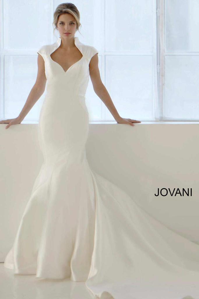 Svatební šaty Jovani JB26210