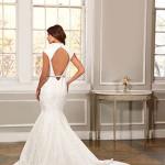 Svatební šaty Jovani JB26211 foto 1