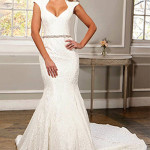 Svatební šaty Jovani JB26211 foto 3