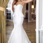 Svatební šaty Jovani JB2633 foto 2