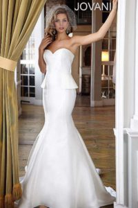 Svatební šaty Jovani JB2633