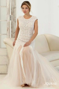 Svatební šaty Jovani JB26361