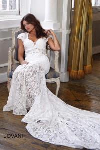 Svatební šaty Jovani JB26934