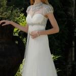 Svatební šaty Jovani JB310005 foto 2