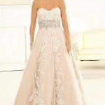 Svatební šaty Jovani JB73533 foto 3
