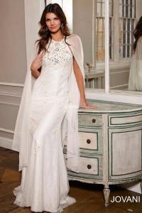 Svatební šaty Jovani JB88019