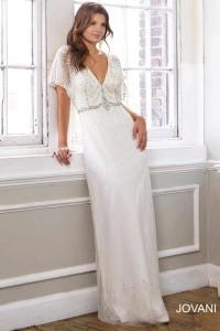 Svatební šaty Jovani JB91246