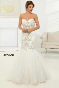 Svatební šaty Jovani JB92456