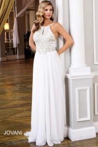 Svatební šaty Jovani JB92605