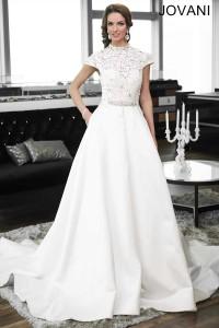 Svatební šaty Jovani JB98027