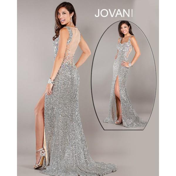 Plesové šaty Jovani 1662  8131154111